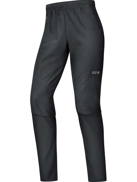 GORE WEAR R5 Windstopper Pants Men black